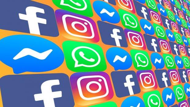 Facebook wil chat-apps pas na 2020 samenvoegen