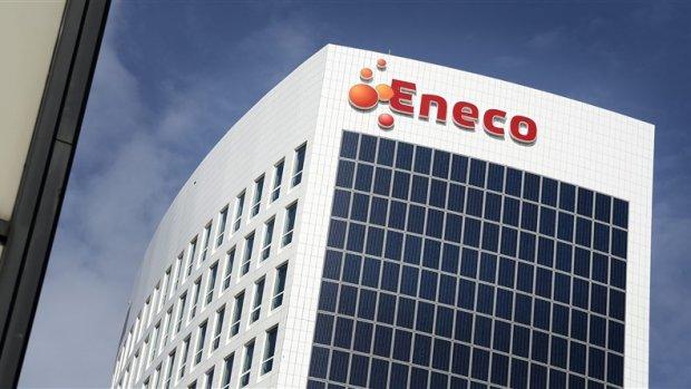 Concurrentie voor Shell: 'Ook Total overweegt bod op Eneco'