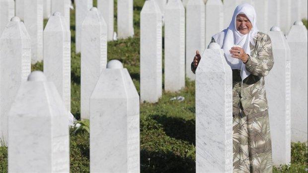 Advies: Nederland niet aansprakelijk voor drama Srebrenica