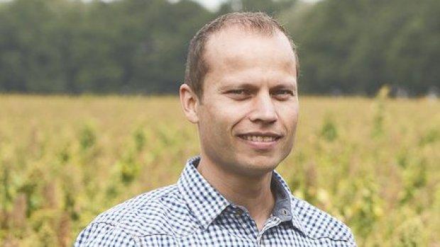 Nederlandse quinoa-rassen gaan de hele wereld over