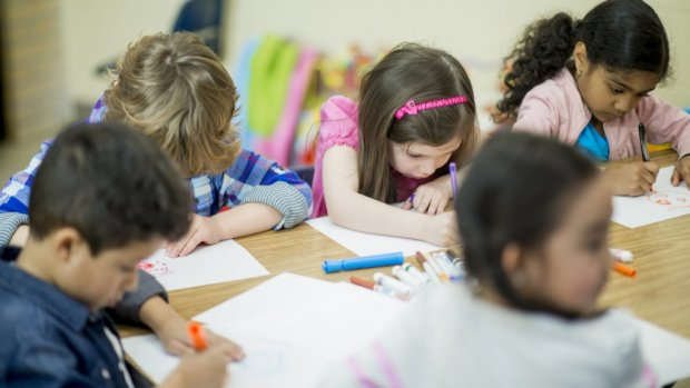 Lerarentekort: hoe basisscholen maar blijven worstelen