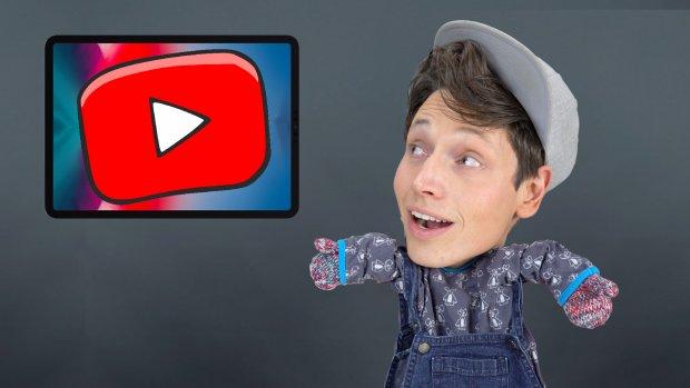 YouTube Kids nu ook in Nederland: een aanrader voor ouders?
