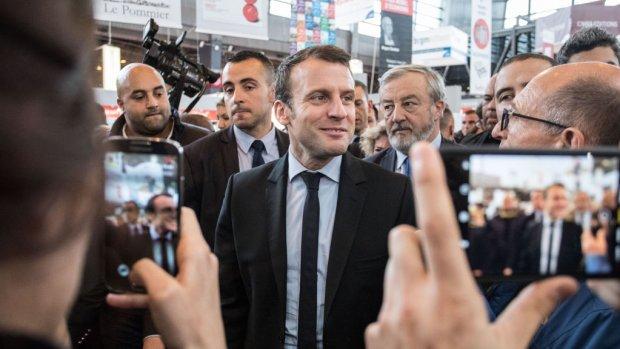 Apple schikt Franse belastingzaak 'voor 500 miljoen'