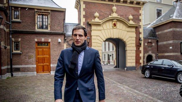IMF: Nederland moet meer geld uitgeven