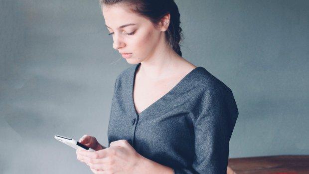 Grote groei video's kijken op smartphones