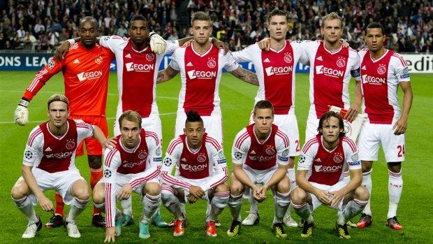 Wat is er gebeurd met de spelers van Ajax-Real Madrid uit 2012