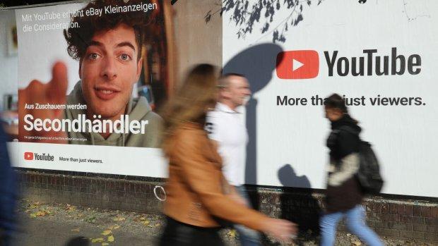'Europees uploadfilter alleen voor grote en oude platforms'
