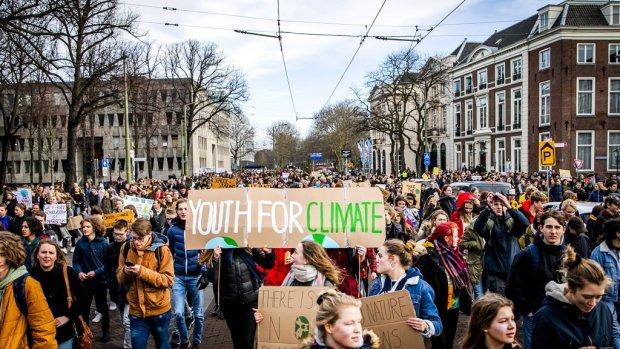 'Duurzame denker vaak ergste vervuiler'