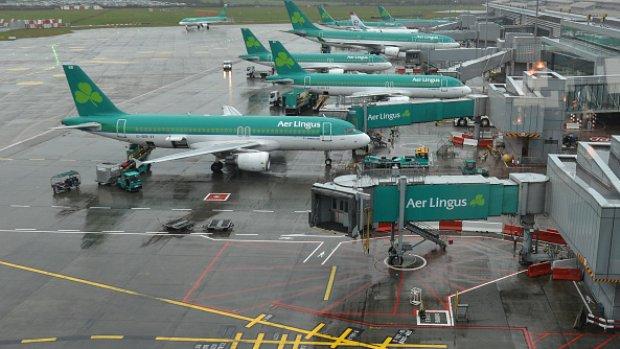 Noodplan in de maak voor Britse vluchten boven EU na harde brexit