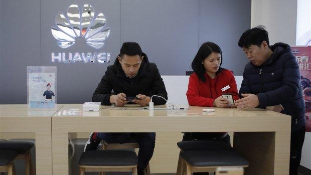 Belgen en Duitsers vinden geen aanwijzingen voor spionage Huawei
