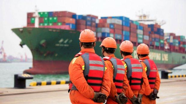 Nog meer stikstof en CO2 besparen: is snelheidslimiet voor schepen een 'no-brainer'?