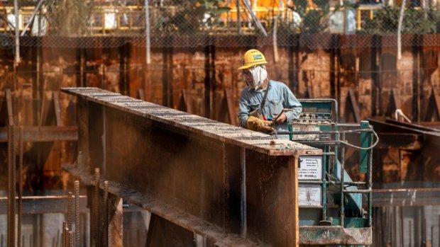 VS en China praten door over handel, focus op intellectueel eigendom