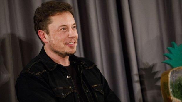 Tesla-topman Elon Musk brengt bliksembezoek aan Nederland