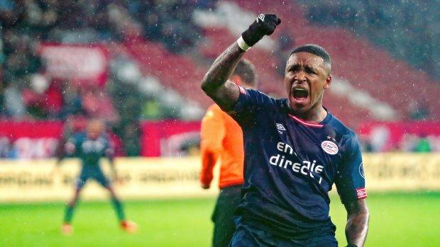 PSV sleept een punt uit het vuur bij FC Utrecht