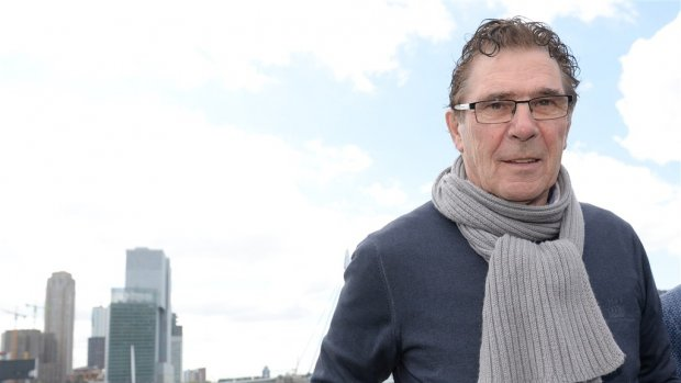 Van Hanegem: 'Ajax moet woensdag écht iets neerzetten'