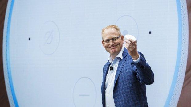 Amazon verder in smarthomemarkt, neemt routerfabrikant over