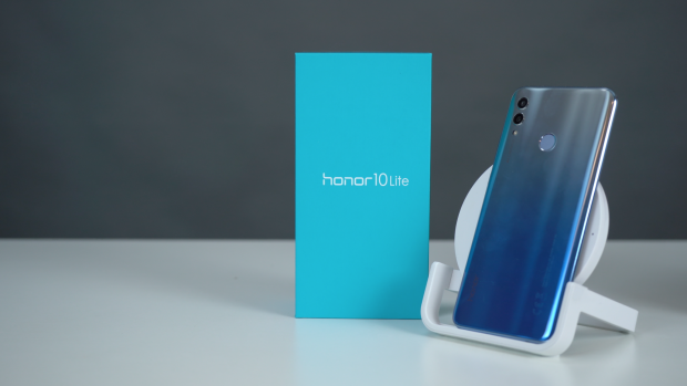 Bright Stuff: Honor 10 Lite