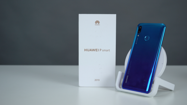 Bright Stuff: Huawei P Smart