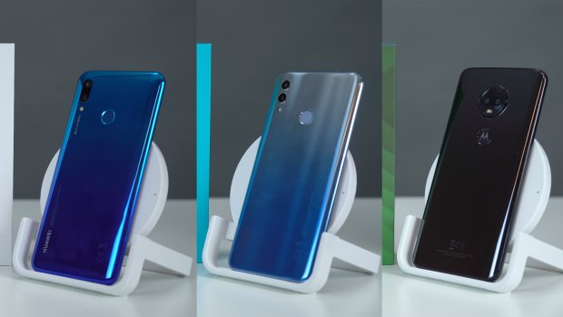 Beste smartphones onder 250 euro