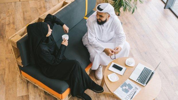 Saoedi-Arabië op zwarte lijst van terrorismefinanciers