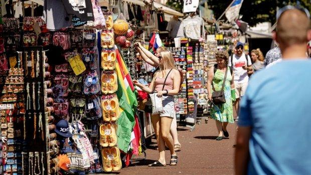 Nederlandse economie nog steeds op stoom, groei wel zwakker