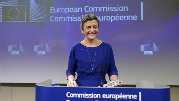 EU-hof: Belgische taksdeals met grote bedrijven geen staatssteun