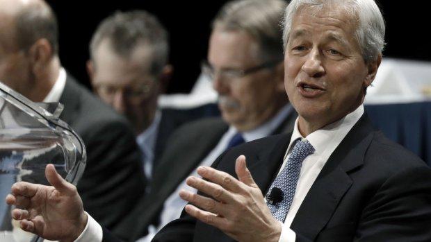 Amerikaanse bank JP Morgan komt met eigen cryptomunt