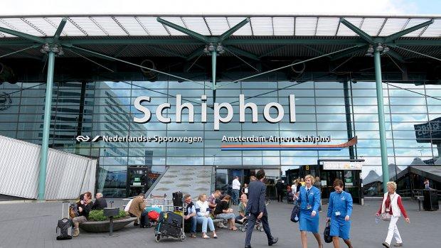 Schiphol zakt op belangrijke ranglijst door capaciteitslimiet