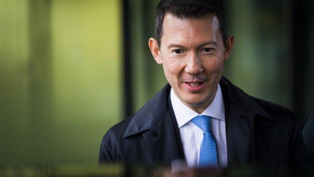 Ben Smith, topman van Air France-KLM, nu ook commissaris bij KLM