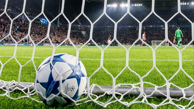 Nederland mag hopen op direct Champions League-ticket
