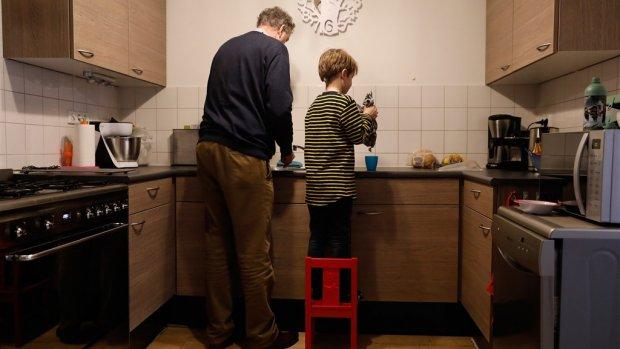 Belasting en prijs energie omhoog: gas en licht 334 euro duurder