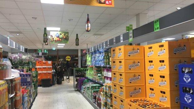 Beer war for Kordaat: Grolsch requires Lidl to get brew from shelves
