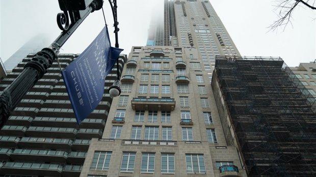 Rijkste hedgefondsmanagers ter wereld halen 8 miljard binnen