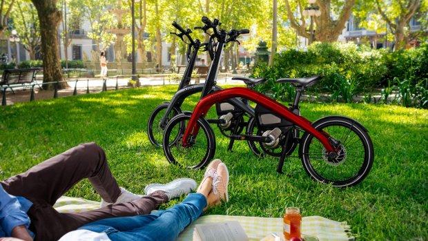Automaker GM lanceert eerste e-bike in Nederland