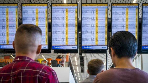 Tegenvaller Rijk en A'dam: Schiphol betaalt minder dividend