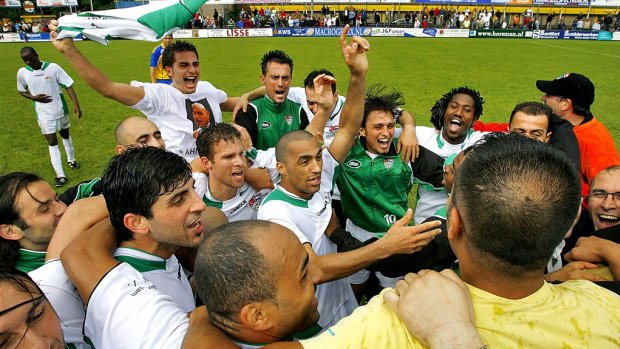 Speel jij in het juiste voetbalelftal?