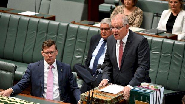 Politieke partijen Australië gehackt 'door ander land'