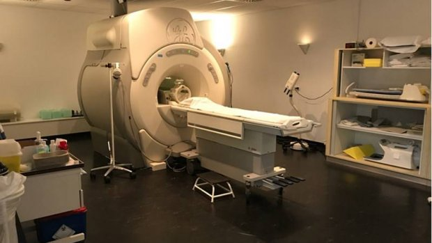 Ziekenhuisinboedel te koop: van MRI-scan tot stethoscoop