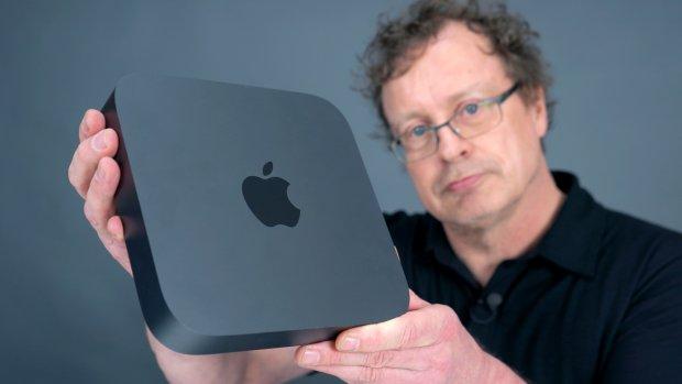 Review: Mac Mini, de prijzen zijn niet mini