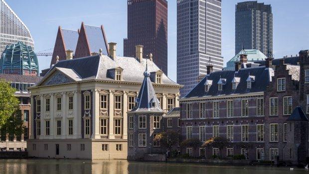 Den Haag wil eerste Nederlandse '5G-stad' worden