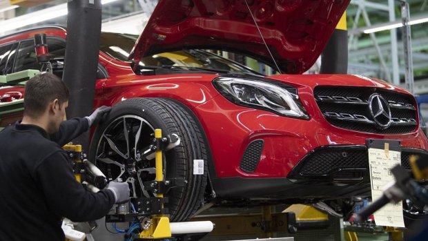 Ellende Duitse automakers drukt Nederlandse Kendrion in verlies