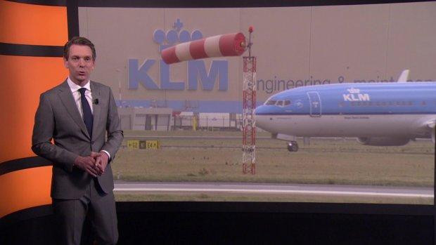 KLM terugkopen? Leuk verzonnen, slecht idee