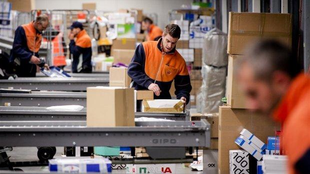 Tempo-Team en PostNL stoppen met omstreden 'contracting'