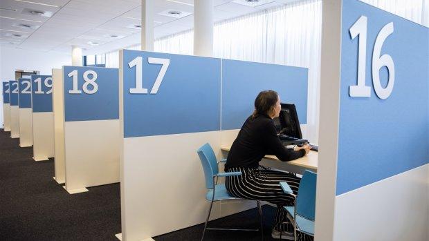 Databank UWV voor mensen met arbeidsbeperking: 'Werkt niet'