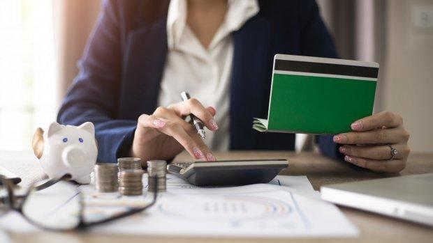 Meer mensen met een krediet, maar minder wanbetalers