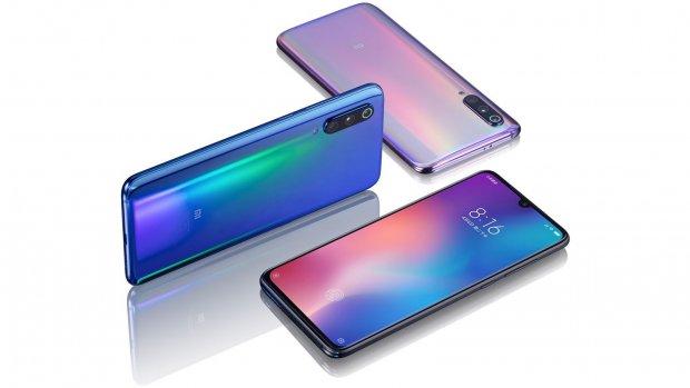 Xiaomi en Vivo onthullen smartphones vlak voor Samsung