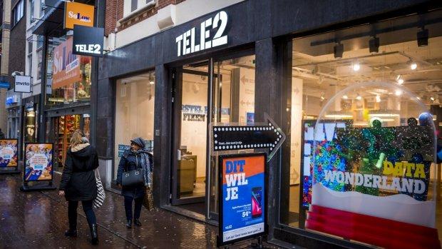 Honderdduizenden e-mailaccounts Tele2 eenvoudig te hacken