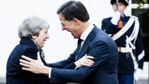 Aantal Britten dat Nederlander wil worden door brexit stijgt hard