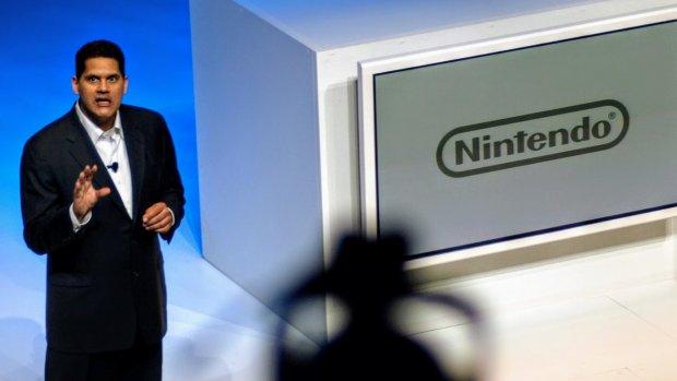 Topman Nintendo vertrekt, wordt opgevolgd door Bowser