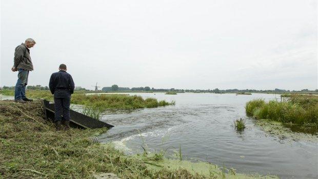 Grote verschillen waterschapsbelasting: noorderlingen duurder uit